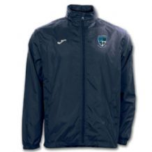 Ballymoney Hockey Club Joma Alaska II Rainjacket Navy Adults 2019